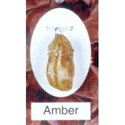 Amber WW