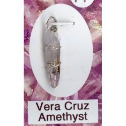 Vera Cruz Amethyst WW