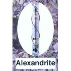 Alexandrite Vial