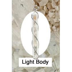 Light Body Vial