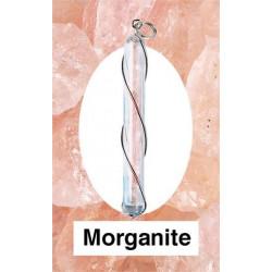 Morganite Vial
