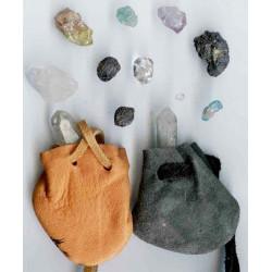 Psychic Ability Pouch