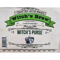 Witch's Purse Votive