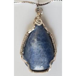 DWW79 - Blue Kyanite