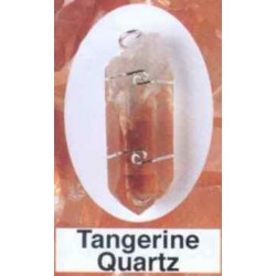 Tangerine Quartz WW