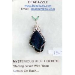 DWW65 - Blue Tigereye