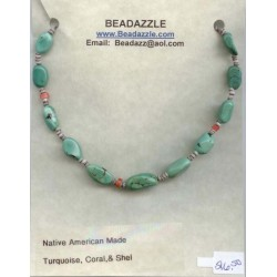 Native American Necklace 14