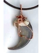 Shamanic Jewelry